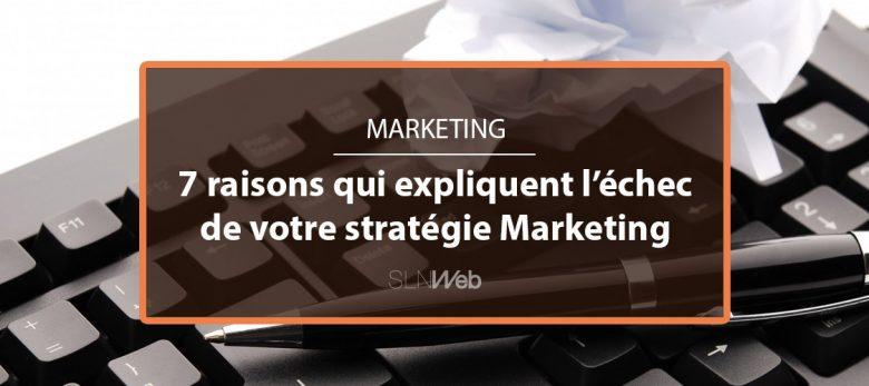 comment faire une strategie marketing efficace