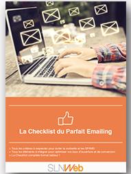 CTA - comment creer un emailing - la checklist du parfait emailing