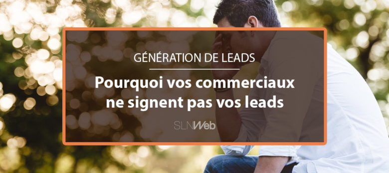 comment convertir les leads marketing