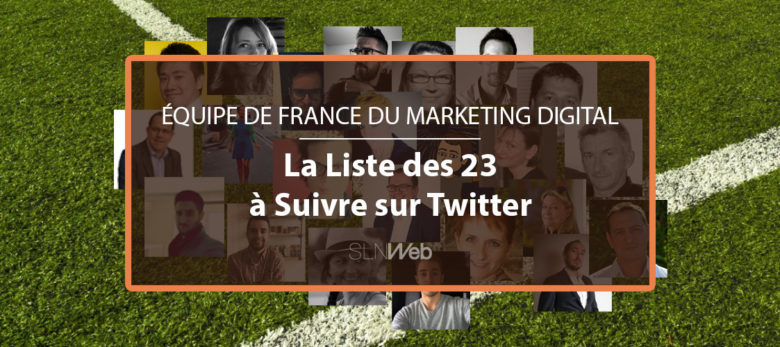 23 experts marketing digital a suivre sur twitter