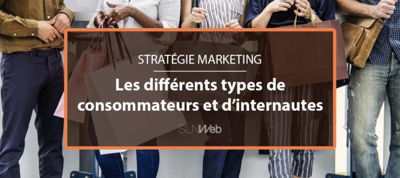 Le comportement des consommateurs et internautes pour votre stratégie marketing