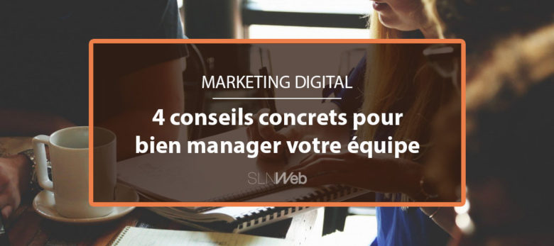 management marketing digital - comment faire
