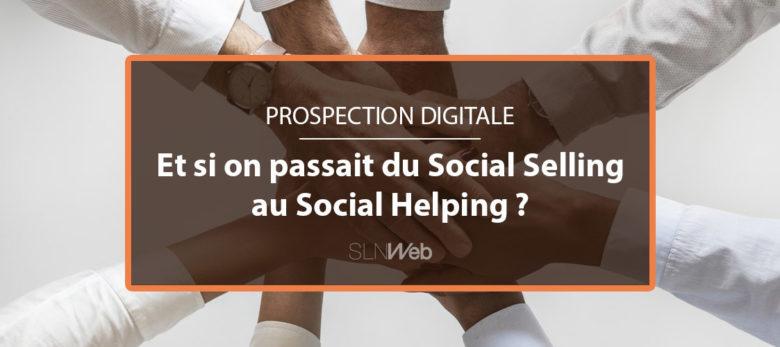 comment réussir son social selling