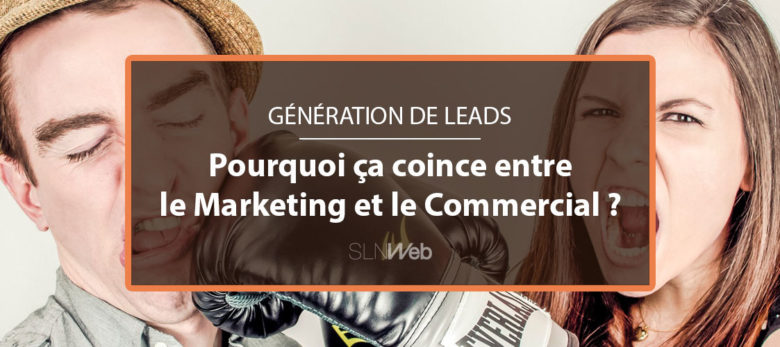 gestion des leads aligner marketing et ventes
