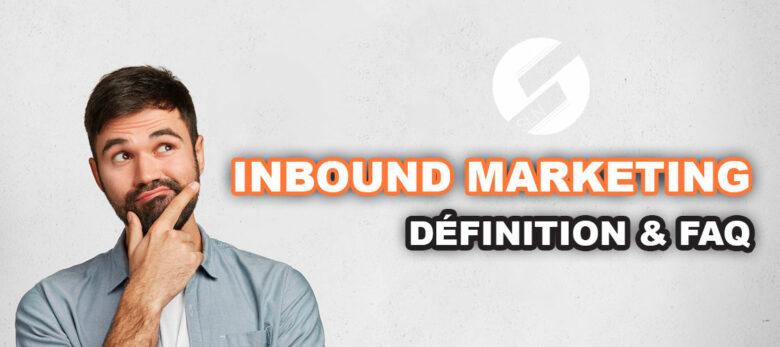 la definition complete de l'inbound marketing