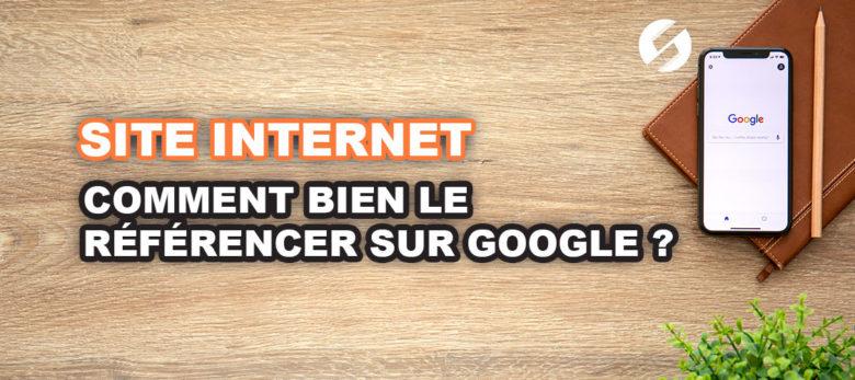 referencement naturel : comment referencer son site internet