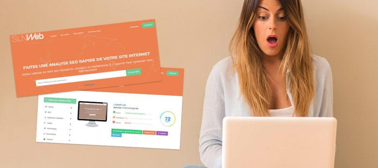 faites une analyse seo de votre site web gratuite
