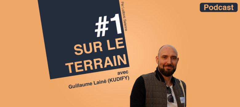 Épisode 1 Podcast Sur Le Terrain