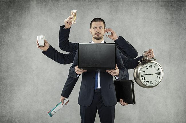 investir dans un CRM pour etre plus productif