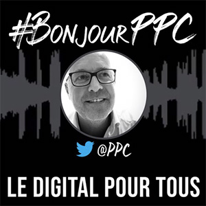 12 - Bonjour PPC podcast marketing
