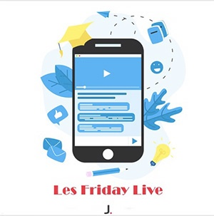 13 - Les friday lives podcast