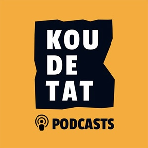 19 - Podcast Koudetat