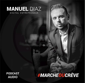 23 - Podcast Manuel Diaz