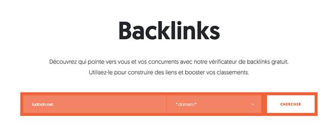 outil seo gratuit backlinks
