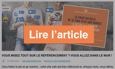 la bataille de l'attention enjeu marketing majeur