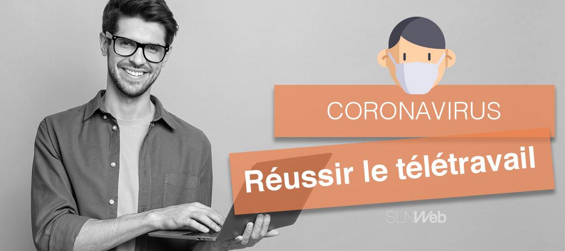 Coronavirus: voici qui le fait (et vous pouvez le faire aussi)