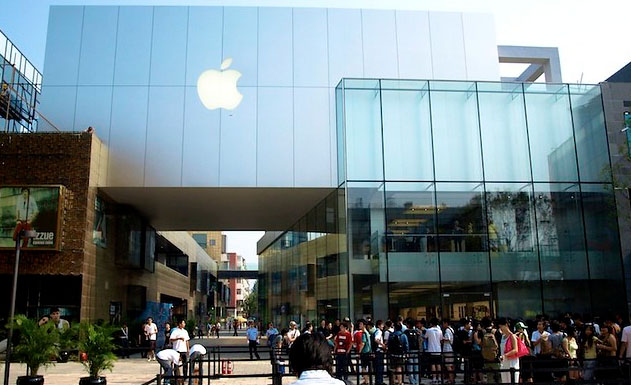 apple et le syndrome du supporter marketing