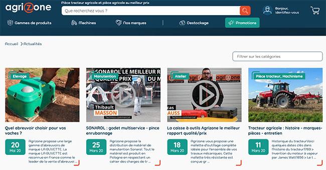 meilleur site ecommerce B2B