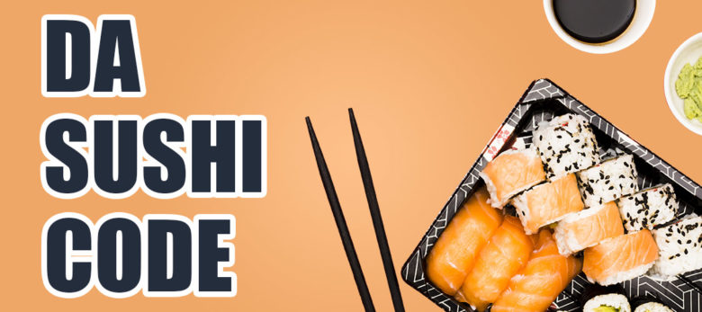 le code du sushi pour un marketing d'excellence