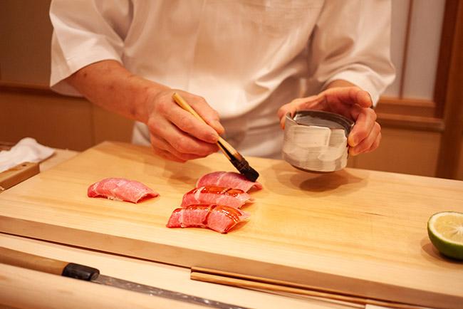 l'authenticite du sushi inspirant pour le marketing