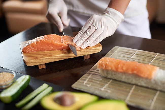 Ludo Dreams of Marketing - da sushi code