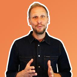 sebastien - consultant prospection digitale sln web