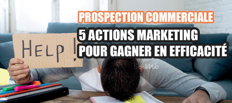 comment ameliorer le processus commercial avec le marketing