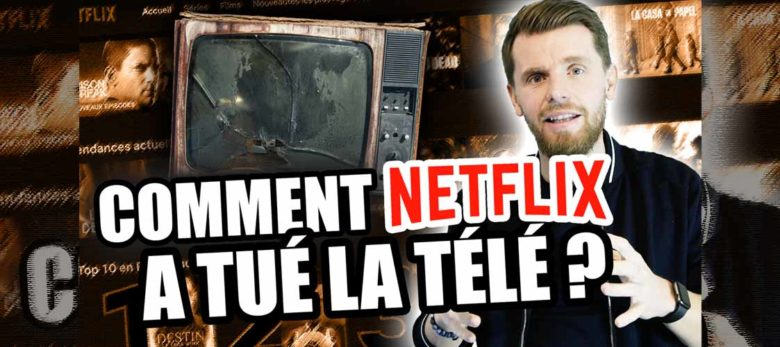 etude de la strategie marketing de netflix